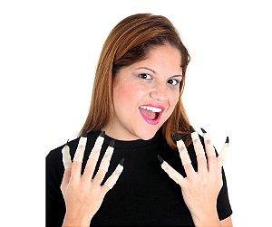 Dedos de Bruxa
