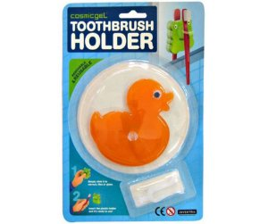 Porta Escova de Dentes - Pato