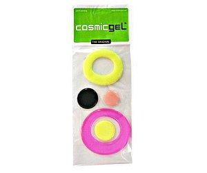 Adesivo Decorativo de Gel Círculos Coloridos