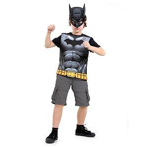 Peitoral Batman tam único
