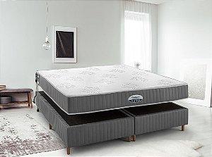 Colchão Casal King Size | Select Premium | 193x203
