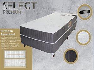 Colchão Solteiro | Select Premium | 097x203