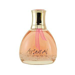 Arsenal Women Eau de Parfum Gilles Cantuel - Perfume Feminino - 100ml