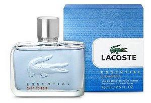 Lacoste Essential Sport  Eau de Toilette Lacoste - Perfume Masculino