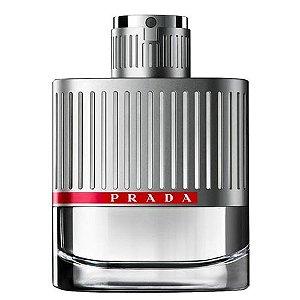 Luna Rossa Eau de Toilette Prada - Perfume Masculino
