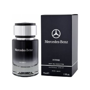 Mercedes Benz  Intense Eau de Toilette   For Men