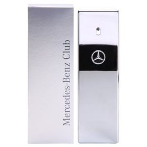 Mercedes Benz Club Eau de Toilette For Men