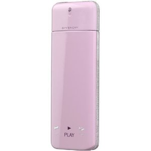 Play For Her Eau de Parfum Givenchy - Perfume Feminino