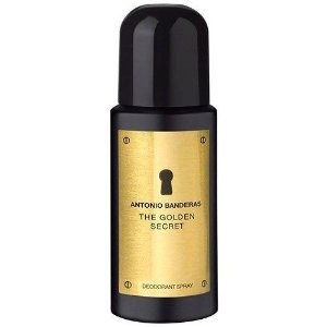 Desodorante The Golden Secret Antonio Banderas - Desodorante - 150ml