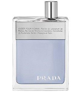 Prada Amber Pour Homme Eau De Toilette Prada - Perfume Masculino