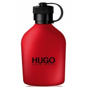 Hugo Red Eau de Toilette Hugo Boss - Perfume Masculino