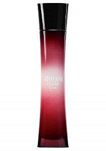 Armani Code  Satin Eau de Parfum Giorgio Armani - Perfume Feminino