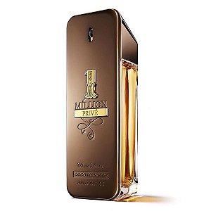 1 Million Privé Eau de Parfum Paco Rabanne - Perfume Masculino