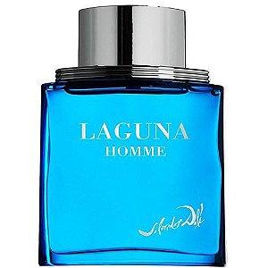 Laguna Homme Salvador Dali -Perfume Masculino Eau de Toilette