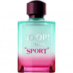 Joop! Homme Sport Eau de Toilette - Perfume Masculino