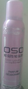 Oso  Eau de Parfum Linn Young - Desodorante Feminino 150ML
