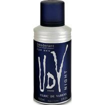 Desodorante UDV Night Masculino - 150ML