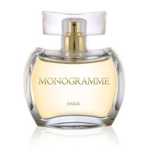 Monogramme Eau De Parfum Yves De Sistelle - Perfume Feminino - 100ML