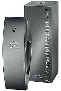 Mercedes Benz Club Extreme For Men Eau de Toilette - Perfume Masculino RL8K4QEQS