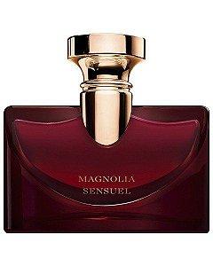 Splendida Magnolia Sensuel Bvlgari Eau De Parfum - Perfume  Feminino