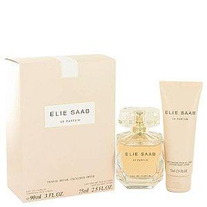 Kit Elie Saab Feminino Eau de Parfum  - Perfume 90ml + Loção Corporal 75ml