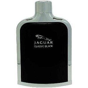 Jaguar Classic Black Eau de Toilette Masculino
