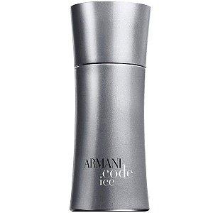 Armani Code Ice Eau de Toilette Giorgio Armani - Perfume Masculino