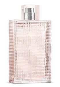 Brit Sheer For Her Eau de Toilette Burberry- Perfume Feminino