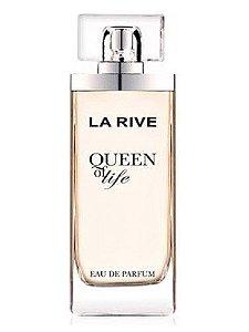 Queen Of Life Eau de Parfum La Rive - Perfume Feminino 75ML