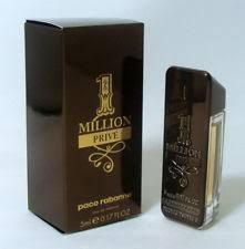 Miniatura One Million Privé - Paco Rabanne EDP - 5 ML
