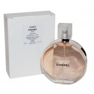 Téster Chance Eau Vive Eau de Toilette Chanel- Perfume Feminino 100 ML