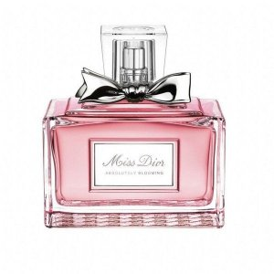 Miss Dior Absolutely Blooming Eau de Parfum - Perfume Feminino