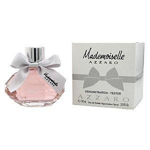 Téster Mademoiselle Azzaro Eau De Toilette - Perfume Feminino 50 ML