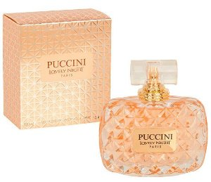 Lovely Night Paris Puccini Eau de Parfum Feminino