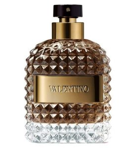Valentino Uomo Eau de Toilette Valentino - Perfume Masculino