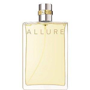 Allure  Eau de Toilette Chanel - Perfume Feminino