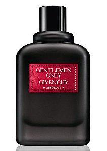 Gentlemen Only Absolute Givenchy Eau de Parfum - Perfume Masculino