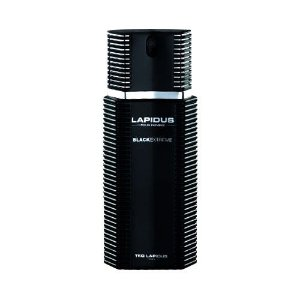 Lapidus Black Extreme Ted Lapidus Eau de Toilette - Perfume Masculino
