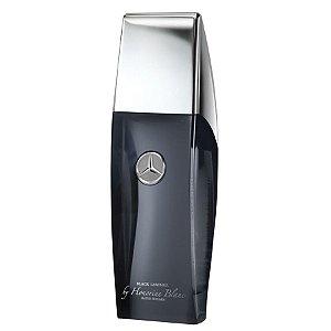Mercedes Benz Vip Club Black Leather Eau de Toilette - Perfume Masculino