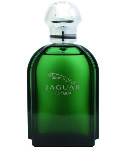 JAGUAR FOR MEN EAU DE TOILETTE - PERFUME MASCULINO