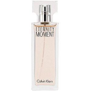 Eternity Moment De Calvin Klein EAu De Parfum - Perfume Feminino