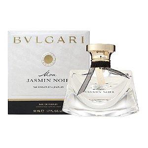 Mon Jasmin Noir Bvlgari Eau de Parfum - Perfume Feminino DX5W88VG7