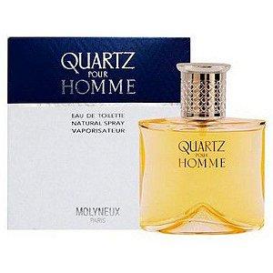 Quartz Pour Homme Molyneux  Eau de Toilette - Perfume Masculino
