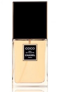Coco Eau De Toilette Chanel - Perfume Feminino