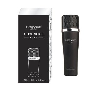 Good Voice Luxe Eau de Parfum For Men 100ml - Perfume Masculino