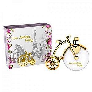I Love Mont'anne Luxe  Mont'anne Eau de Parfum - Perfume Feminino 100 ML