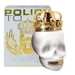 Perfume Feminino Police To Be The Queen Rau de Parfum PZS62AZH6