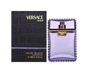 Miniatura Versace Man Eau de Toilette Versace- 5 ML