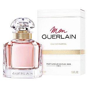 Perfume Mon Guerlain Eau de Parfum Feminino 34WQJWNNX