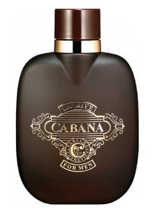 Cabana For Men Eau de Toilette La Rive- 90 ML